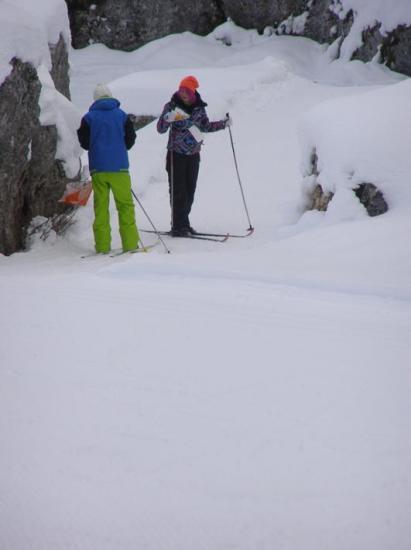 ski/orientation