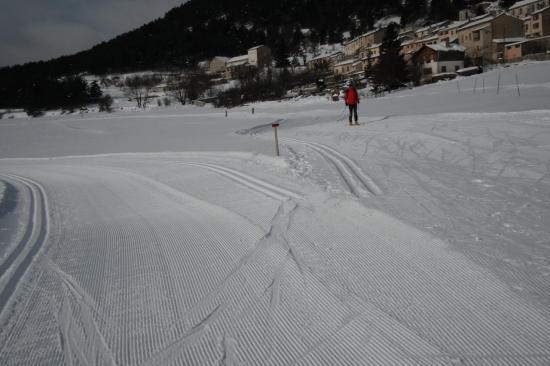 ski-orientation