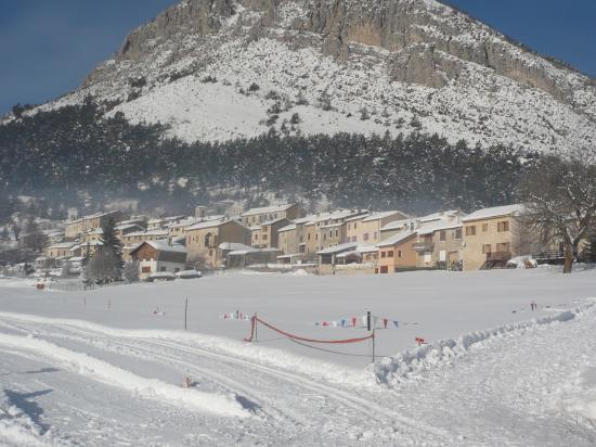 Ski le 10/01/2009